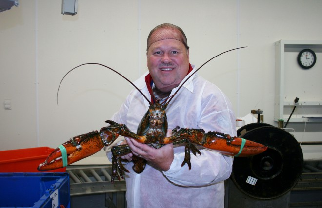 Get your seat at Lobster Academy 2015